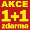 AKCE 1+1 ZDARMA