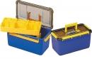 Kufříky, krabičky, organizéry