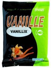Práškový posilovač Sensas Vanillix - vanilka 300gr