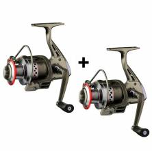 Naviják Giants Fishing SPX 3000 FD, akce 1+1 Zdarma!