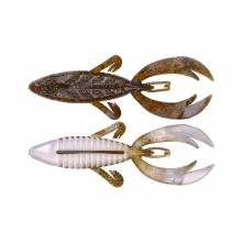 Spro Komodo Claw 9 cm / Natural Copper