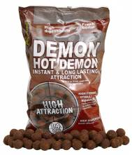 Starbaits boilies Hot Demon 1kg 14mm
