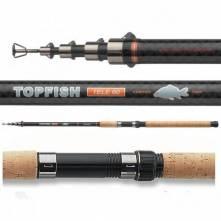 Prut Cormoran Topfish Tele Carp 3 ,60m  60gr