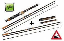 Giants Fishing Prut LXR Carp 3,6m ( 12ft ) 3lb AKCE 1+1 ZDARMA!