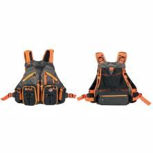 Rybářská vesta RAPTURE SFT PRO TECH PACK