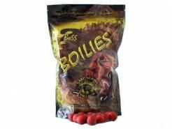 Boilies Boss2 Carpservis Citrus 1 kg 20 mm