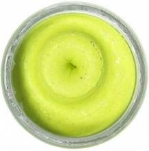 Těsto na pstruhy Berkley Chartreuse patentka glitter 50gr