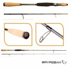 Prut Savage Gear Bushwhacker XLNT2 2,13m 40g