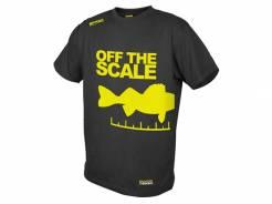 Tričko Spro Predator Scale