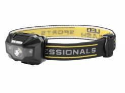 Spro Led USB svítilna čelovka SPHL150USB
