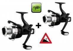 Naviják Giants Fishing TR 5000 FS, Akce 1+1 zdarma!