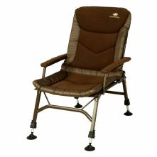 Křeslo Giants Fishing  RWX Plus Fleece Chair