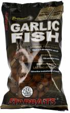 Starbaits boilies Garlic Fish 1kg 20mm