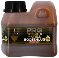 Starbaits dip Probiotic Scopex & Krill 500ml