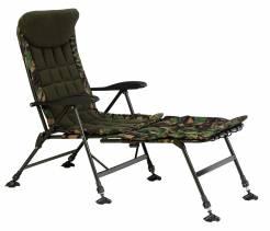 Giants Fishing křeslo Komfy 2in1 Camo Chair