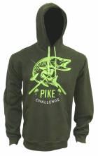 Zfish mikina Hoodie Pike Challenge L