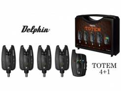 Delphin sada signalizátorů TOTEM 4+ 1