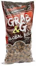 Starbaits boilies Grab & Go Global Halibut 20mm 10kg