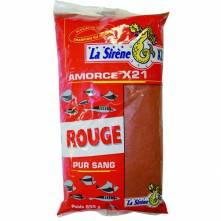 LA SIRENE X21 Rouge krmení 850gr