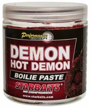 Starbaits Hot Demon obalovací pasta 250g